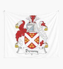 Denny  Wall Tapestry