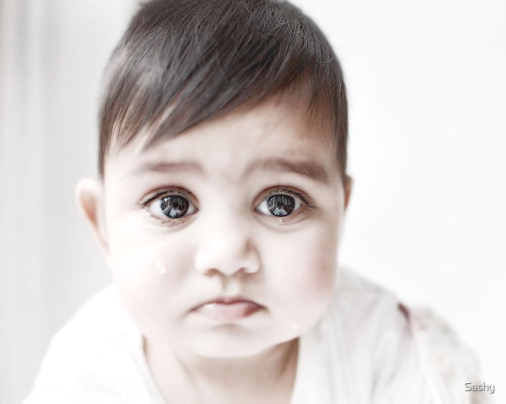 Don't cry Ella by Sashy