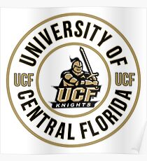 UNIVERSITY OF CENTRAL FLORIDA  Poster