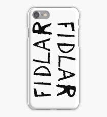 fida iPhone Case/Skin
