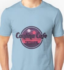 Cantina Band Cafe Tatooine Shirt T-Shirt