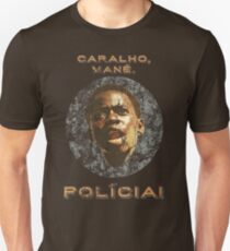 The Second Coming of Zé Dadinho T-Shirt