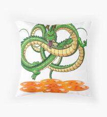 Dragon Ball, Shenron Throw Pillow