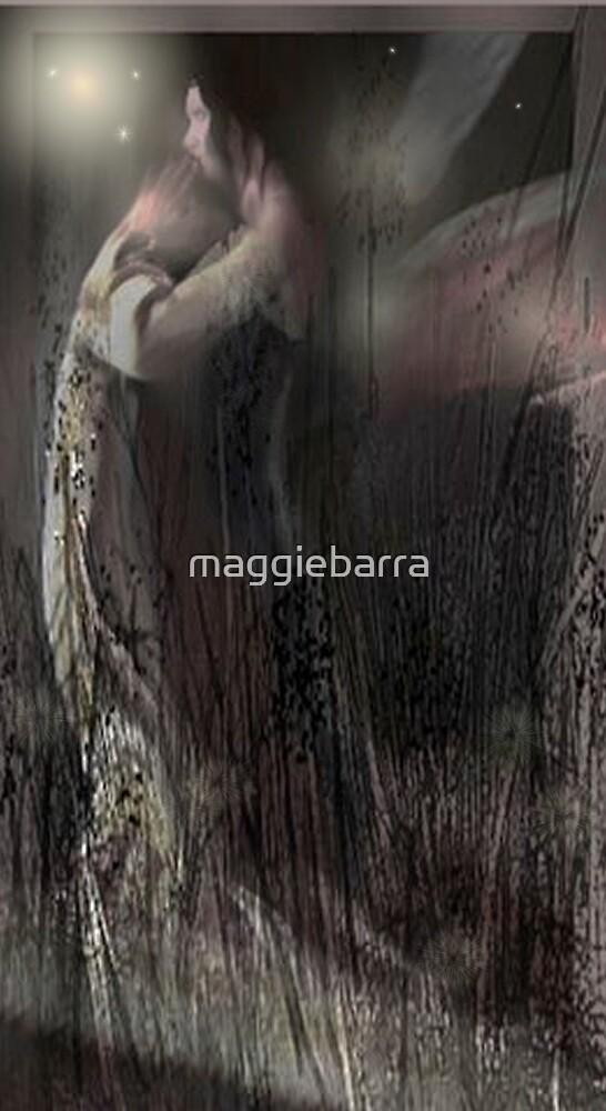 Where Fairies Tread by maggiebarra