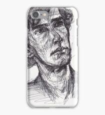 Sherlock, His Last Vow iPhone Case/Skin