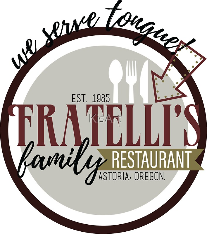 Fratellis family restaurant by kisart
