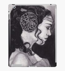 Queen Amidala iPad Case/Skin