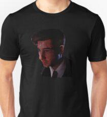 Andro-mulda Galaxy T-Shirt