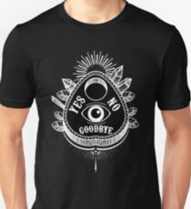 Call Me on the Ouija Board Unisex T-Shirt