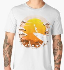 The Circle of Life Men's Premium T-Shirt