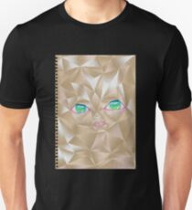 Crumpled Unisex T-Shirt