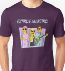After Laughter - Simpsons Style! Unisex T-Shirt