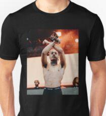 xxxtentacion in color Unisex T-Shirt