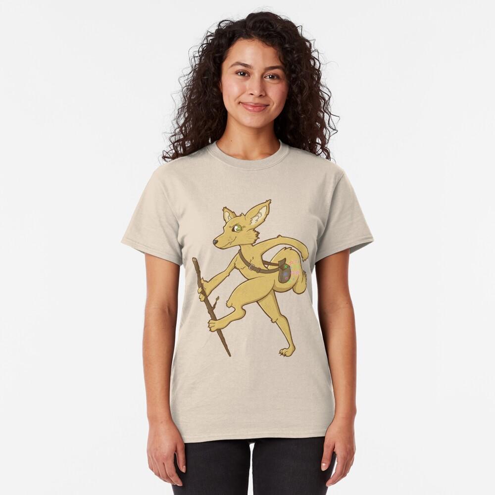 God of Tricks Classic T-Shirt