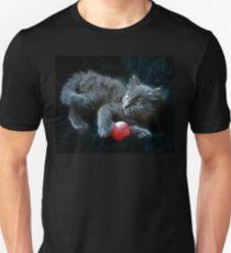 A Tiny Scare Unisex T-Shirt