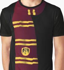 Magic Scarf Graphic T-Shirt