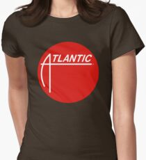 Atlantic Womens Fitted T-Shirt