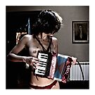 Love for Music by Guillermo Mayoral
