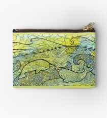 Narwhals Studio Pouch