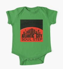 the soul step One Piece - Short Sleeve