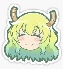 Chibi Lucoa Sticker