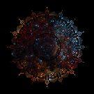 Nebula Mandala by WelshPixie