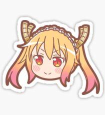 Chibi Tohru Sticker