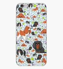 Cavalier King Charles Spaniel iPhone Case