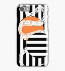 Land of the Rising Sun snake iPhone Case/Skin