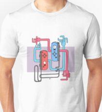 Joy-Con Dudes T-Shirt