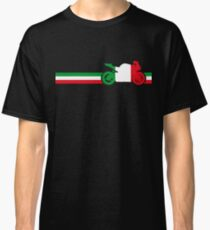 Italian Motorcycle Classic T-Shirt