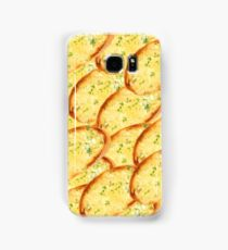 Garlic Bread Samsung Galaxy Case/Skin