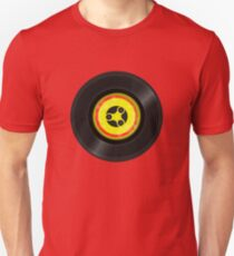 Like a Record, Baby Unisex T-Shirt