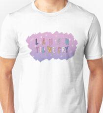 Laugh Til We Cry Paramore, Grudges  T-Shirt