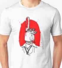 Chainsawface Unisex T-Shirt
