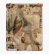 Assemblage #spice iPad Case/Skin