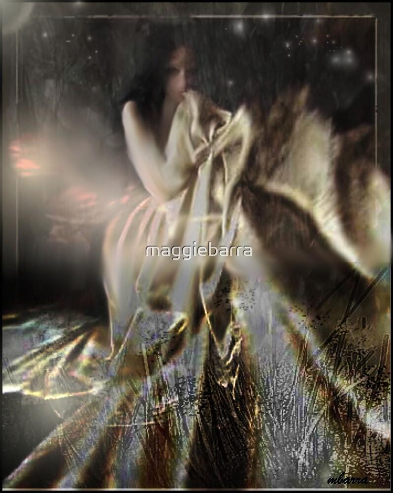 Fairy of Dreams by maggiebarra