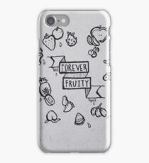 Forever Fruity iPhone Case/Skin