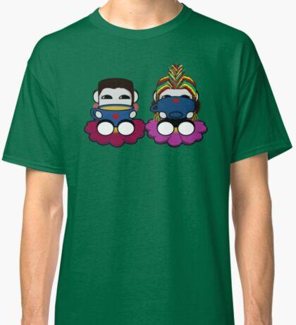 STPC: Naka Do & Oyo Yo (Truth & Sipping Tea) Classic T-Shirt