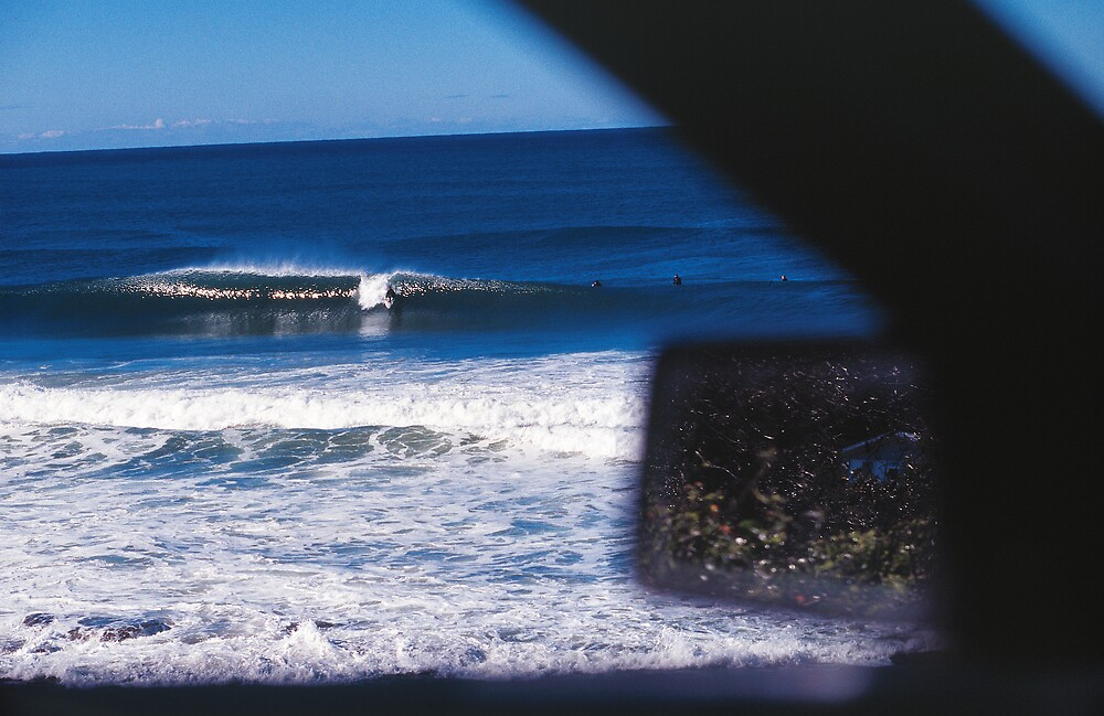 surf check by Kirk Owers