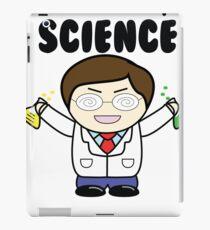 Science! iPad Case/Skin