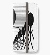 Big bro iPhone Wallet/Case/Skin