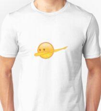 Dabbing Emoji Dab Football Sport Dance Celebration Unisex T-Shirt