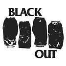 Black Out by DaviesBabies
