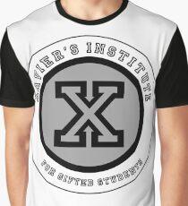 Xavier's School Graphic T-Shirt