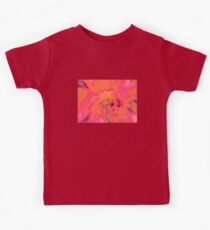 Extreme Cinco de Mayo Rose Kids Tee