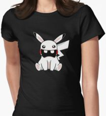 Lapin mix Womens Fitted T-Shirt