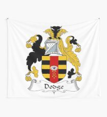 Dodge  Wall Tapestry