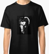 The Twelfth Doctor Classic T-Shirt