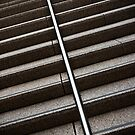 Stairs by Steve Kaiser